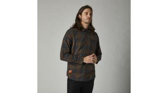 FOX Gamut Stretch Flannel shirt lange mouw heren