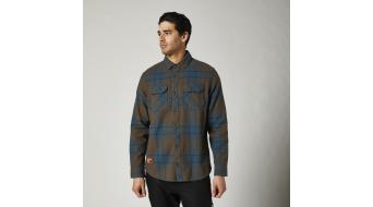 FOX Traildust 2.0 Flannel shirt lange mouw heren