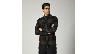 Fox Traildust 2.0 Flannel Hemd langarm Herren