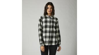FOX Pines Flannel shirt lange mouw dames