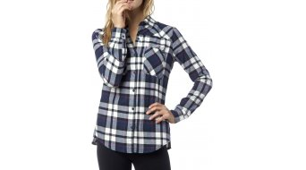 FOX Flown shirt lange mouw damesshirt