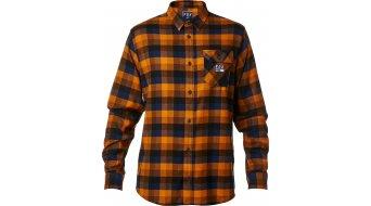 FOX Rovar Flannel shirt long sleeve men
