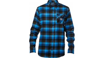 FOX Rovar Flannel shirt lange mouw heren