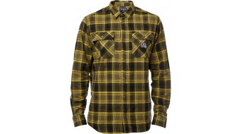 FOX Traildust Flannel shirt lange mouw heren