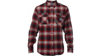 FOX Traildust Flannel shirt long sleeve men