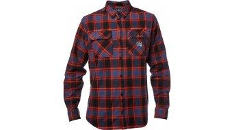FOX Traildust Flannel košile dlouhý rukáv pánské