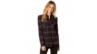 FOX Flown Flannel shirt long sleeve ladies