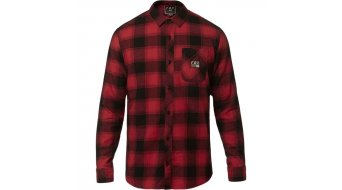 FOX Longview Flannel shirt men long sleeve