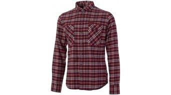 Maloja ChemeketaM. camisa manga larga Caballeros-camisa tamaño L cadillac