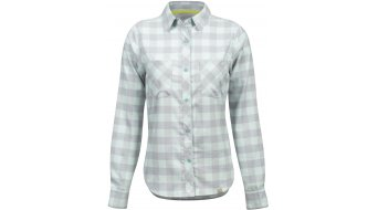 Pearl Izumi Rove shirt long sleeve ladies plaid