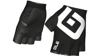 Alé Air Handschuhe kurz Gr. S black/white