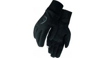 Assos Ultraz Winter Handschuhe lang blackSeries