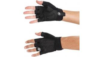 Assos HFshashaGlove gloves short blackSeries