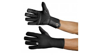 Assos early winter Gloves S7 gloves long blackVolkanga