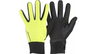 Bontrager Circuit Thermal gloves long wheelioactive yellow