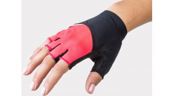 Bontrager Meraj gloves short ladies wheelioactive pink