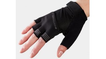 Bontrager Circuit Gel guantes corto(-a) Señoras tamaño XS negro