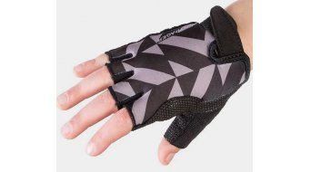 Bontrager gloves kids short size S/M black