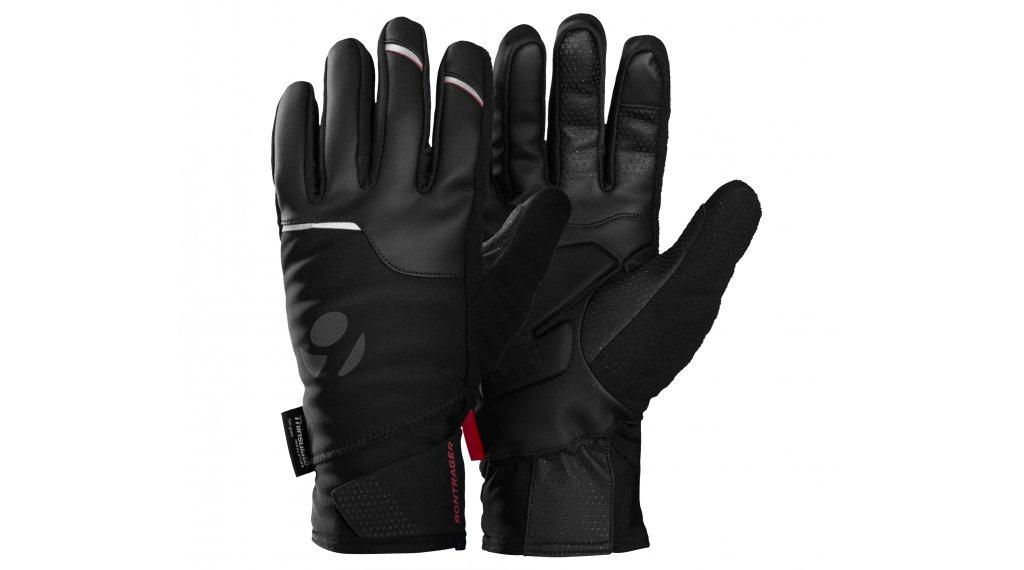 Bontrager Velocis Softshell gloves long size M (US) black