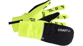 Craft Hybrid Weather Handschuhe lang