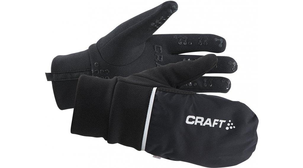 Craft Hybrid Weather 手套 长 型号 L (10) black