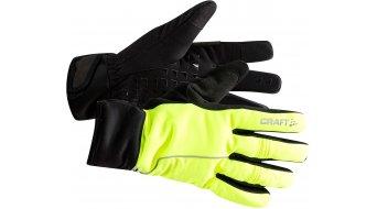 Craft Siberian 2.0 rukavice flumino/black