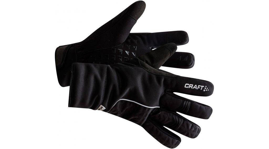 Craft Siberian 2.0 Handschuhe lang Gr. 11 (XL) black