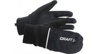 Craft Hybrid Weather Ръкавици с пръсти, размер