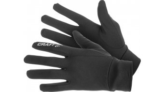 Craft Thermal Handschuhe lang black