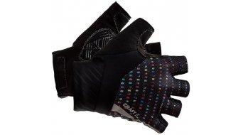 Craft Roleur Gloves handschoenen kort(e) black/multi