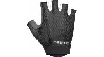 Castelli Roubaix Gel 2 Handschuhe kurz Damen light black
