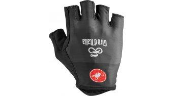 Castelli # Giro krátké rukavice velikost M nero