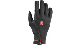 Castelli Mortirolo gloves long L light black