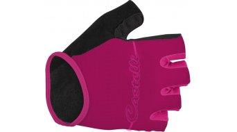 Castelli Dolcissima W guantes corto(-a) Señoras-guantes