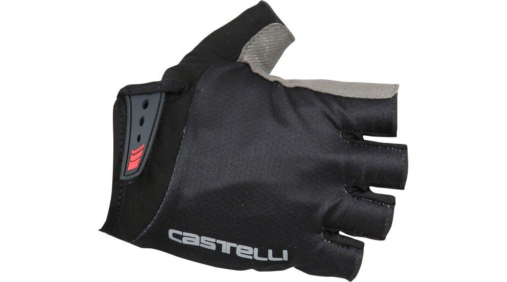 Castelli Entrata Handschuhe kurz Gr. L black