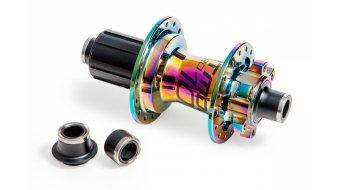 Dartmoor Reel Pro 102 V.2 rear wheel hub 12x135/142mm 32_hole Petrol