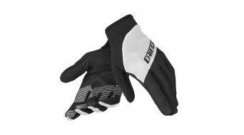Dainese Guanto Rock Solid-C Handschuhe lang Gr. XXS white/black/white
