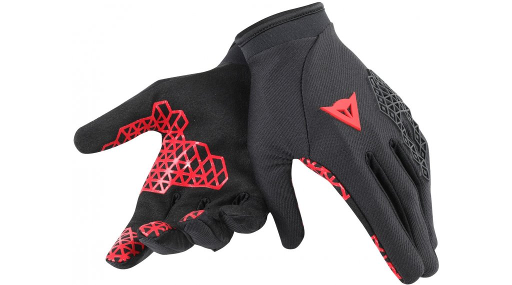 Dainese Tactic Handschuhe lang Herren Gr. S grey/black