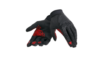 Dainese Tactic EXT protection gloves long men black/black