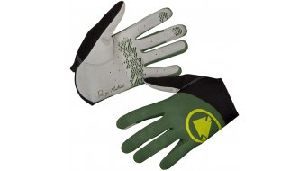 Endura Hummvee Lite Icon Handschuhe lang Gr. S forest green