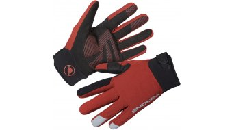 Endura Strike handschoenen lang maat.#*en*#S#*en*#cocoa