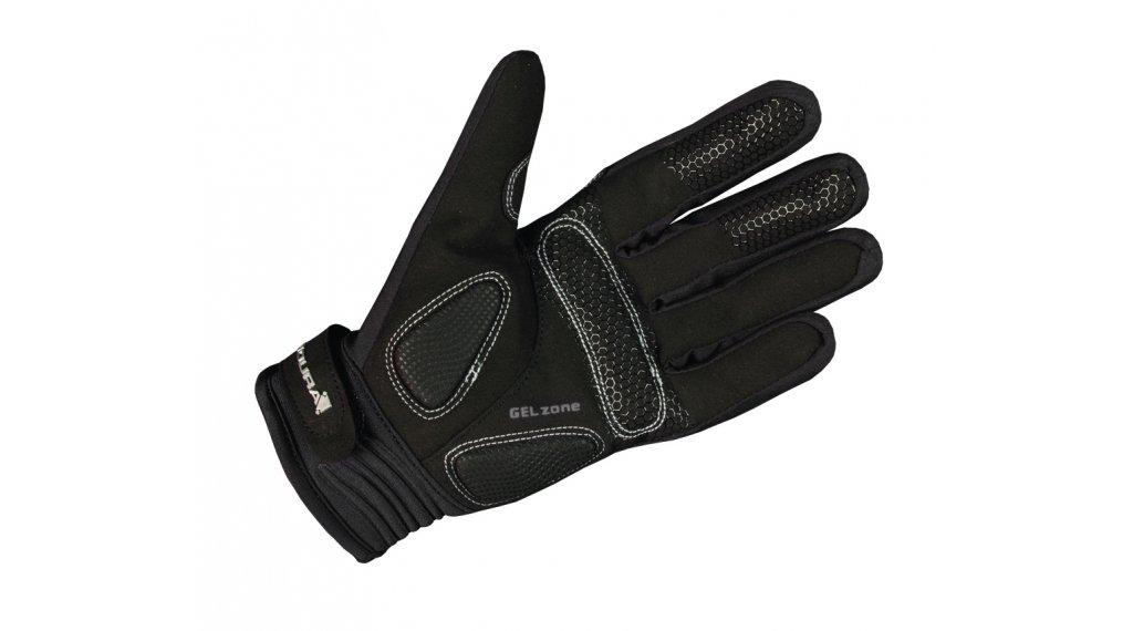 Endura Luminite 手套 长 男士 型号 XS 黑色