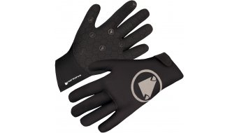 Endura Nemo invierno niños-guantes largo(-a) negro