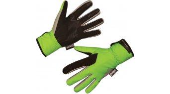 Endura Deluge II Waterproof Winter Handschuhe lang Herren