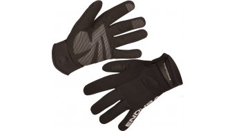 Endura Strike II Waterproof Winter Handschuhe lang Herren