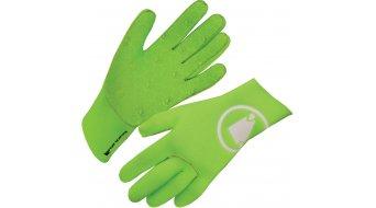 Endura FS260-Pro Nemo Rennrad-Handschuhe lang Herren neon-grün