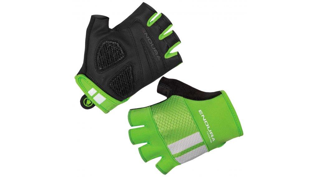 Endura FS260-Pro Aerogel Handschuhe kurz Gr. XS hi-viz green