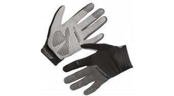 Endura Hummvee Plus II Handschuhe lang Damen Gr. XS black