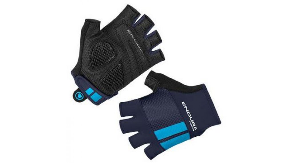 Endura FS260-Pro Aerogel Handschuhe kurz Gr. XS navy