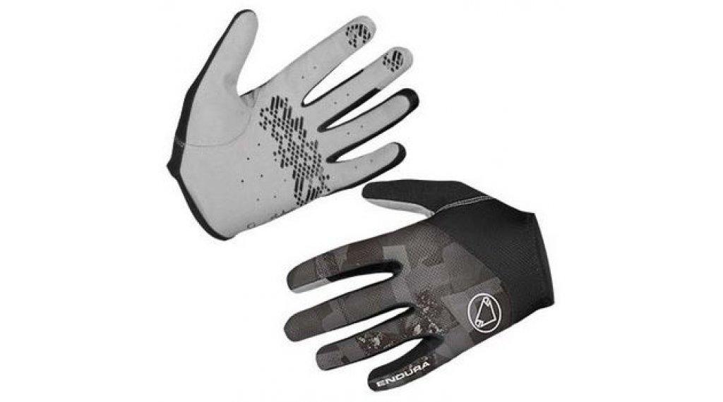 Endura Hummvee Lite II MTB Handschuhe lang Gr. S grauCamo